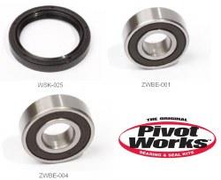 Wheel Bearing Kit PW KLR650 FR