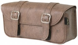 Willie & Max Tool Pouch Brown