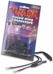 Yuasa Accessories Fused Ring