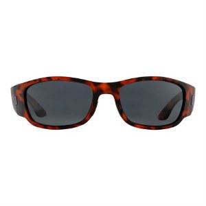 Rheos Bahias Sunglasses TORTOISE/GUNMETAL