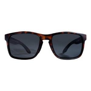 Rheos Coopers Sunglasses TORTOISE/GUNMETAL