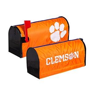 Clemson Tigers Mailbox Cover