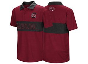South Carolina Gamecocks Boys Polo Shirt YMD