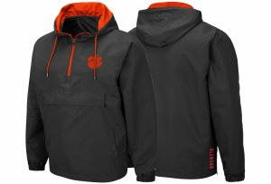 Clemson Tigers Men's Jacket MEDIUM
