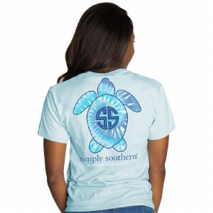 Simply Southern Save Logo T-Shirt SMALL