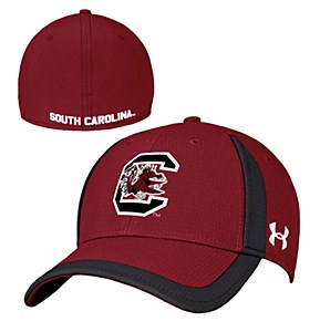 South Carolina Gamecocks 14 Sideline Touchback Hat