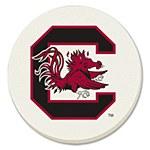 South Carolina Gamecocks 4Pk Home Coaster Set