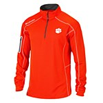 Clemson Tigers ORANGE Columbia Pullover MD