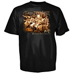 Duck Dynasty Youth Black T-Shirt YL