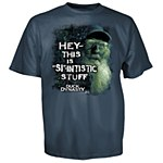 Duck Dynasty Youth Harbour Blue T-Shirt YS