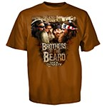 Duck Dynasty Youth Orange T-Shirt YS