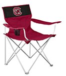 South Carolina Gamecocks Standard Tailgate Chair