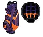 Clemson Tigers Bucket II Golf Bag