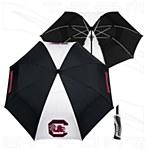 """South Carolina Gamecocks 62"""" Golf Umbrella"""