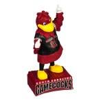 South Carolina Gamecocks Mascot Statue