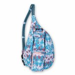 Kavu AQUA MONTAGE Mini Rope Sling Bag