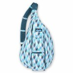 Kavu BLUE PALETTE Rope Bag