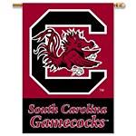 South Carolina Gamecocks 2 Sided Flag