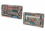 Kavu PATTERN STACK Big Spender Wallet