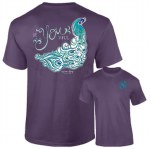 Ashton Brye Be-YOU-tiful T-Shirt SMALL