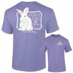 Bright Eyed & Bushy Tailed T-Shirt SMALL