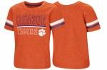 Clemson Tigers Toddler Boys S/S Tee 2T