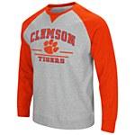 Clemson Tigers Crew Top XXL