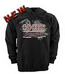 South Carolina Gamecocks Black Hoodie YM