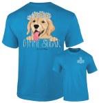 Gimme Sugar Pup T-Shirt SMALL