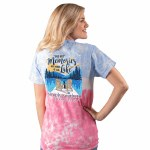 Simply Southern Lake Memories T-Shirt SMALL