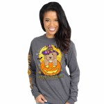Simply Southern Hocus Pocus Long Sleeve T-Shirt SMALL