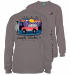 Simply Southern Jar Long Sleeve T-Shirt SMALL