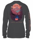 Simply Southern Nature LONG Sleeve T-Shirt SMALL