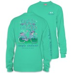 Simply Southern Preppy Lord Long Sleeve T-Shirt 2XL