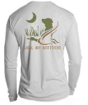 Local Boy Outfitters Lab Duck Long Sleeve T-Shirt MEDIUM