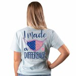 Simply Southern Made T-Shirt SMALL