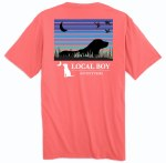 Local Boy Outfitters Pushing Through T-Shirt SMALL