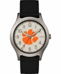 Clemson Tigers Ladies Ringer Watch