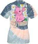Simply Southern Hot Mess T-Shirt MEDIUM