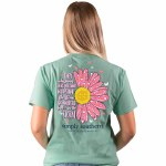 Simply Southern Storm T-Shirt SMALL