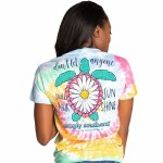Simply Southern Dull Your Sunshine T-Shirt SMALL