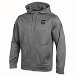 South Carolina Gamecocks 2015 Elevate Hooded Jacket LG