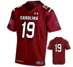 South Carolina Gamecocks #19 Jersey LARGE