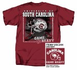 South Carolina Gamecocks Game Ready T-Shirt SMALL