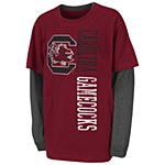 South Carolina Gamecocks Youth Raider T-Shirt YXS