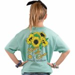 Simply Southern Grace T-Shirt Youth SMALL