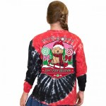 Simply Southern Don't Stop Believin Youth Long Sleeve T-Shirt YS