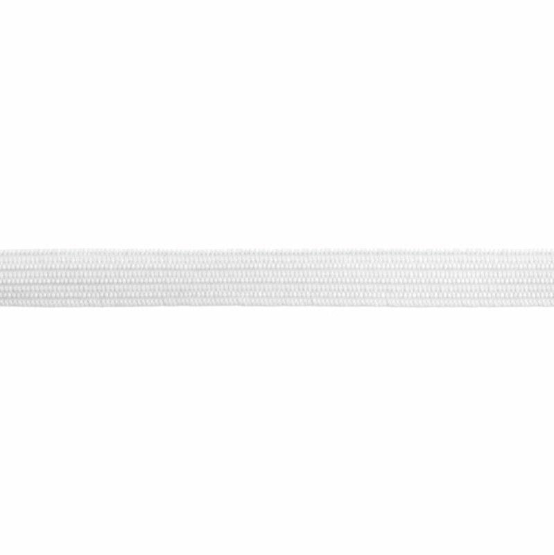 Elastic 6mm braided by 1 metre