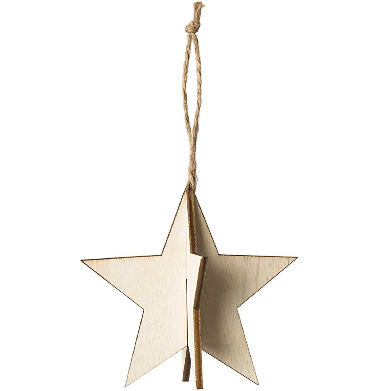 Rico Decoration Stars