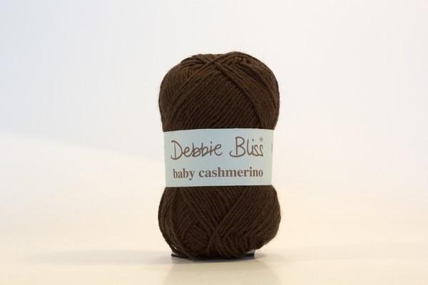 DBliss Baby Cash 340011 Chocol